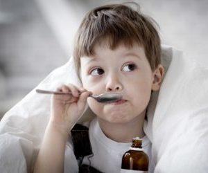Как принимать от кашля сироп Алтея