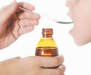 Как принимать препарат Бронхолитин