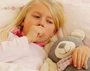 Как вылечить остаточный кашель у ребенка?
