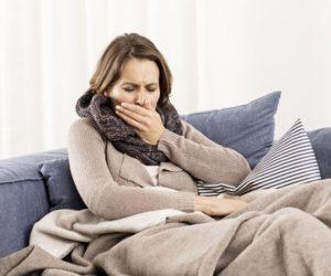 Какие последствия будут, если не лечить кашель