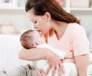 От кашля для кормящей матери