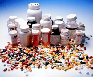 Таблетки подавляющие кашлевой рефлекс