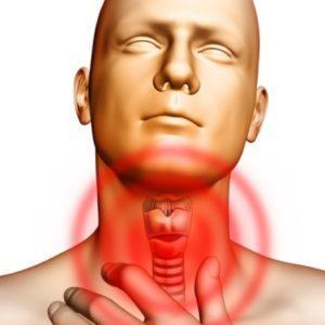 Как обследовать горло и гортань