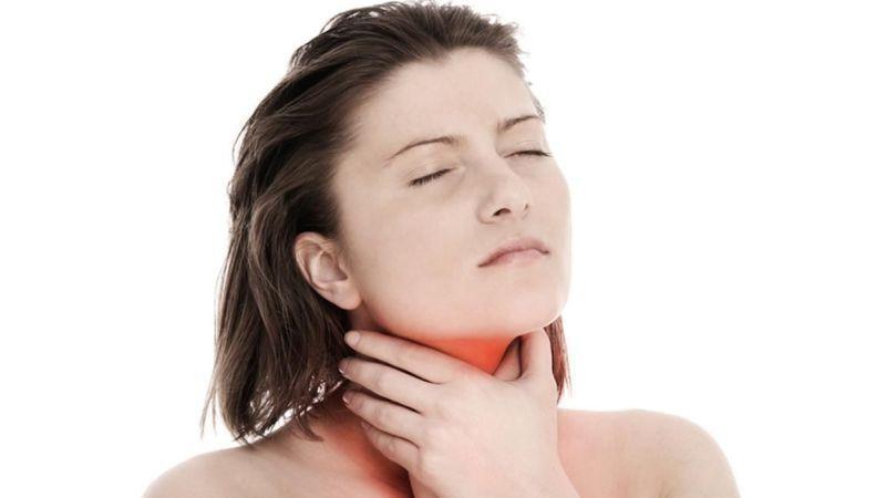 Как быстро и эффективно вылечить горло