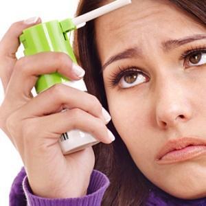 Что делать, если болит горло по утрам