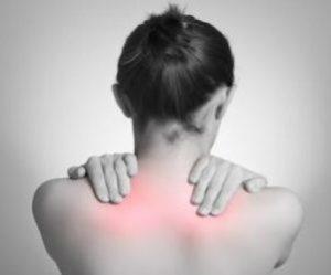 Как лечить комок в горле при остеохондрозе