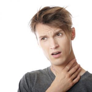 Как лечить заброс кислоты в горло