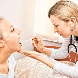 Как не заболеть ангиной