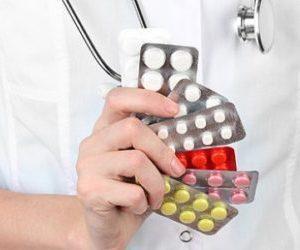 Как принимать Ампициллин в таблетках при ангине