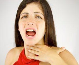 Как вылечить связки горла в домашних условиях