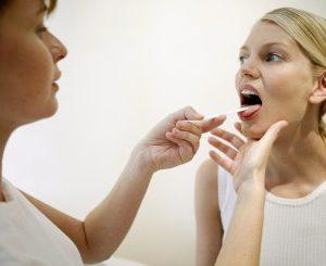 Лечение ангины гомеопатией