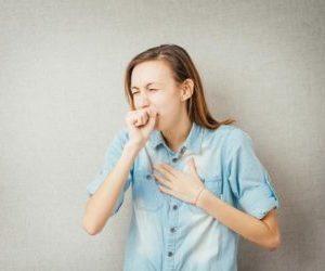 Лечение першения в горле народными средствами