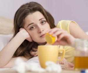 Народные рецепты от боли в горле