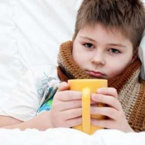 Как лечить рыхлое горло у ребенка и взрослого