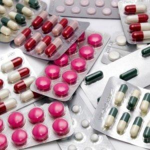 Какие антибиотики принимать при боли в горле