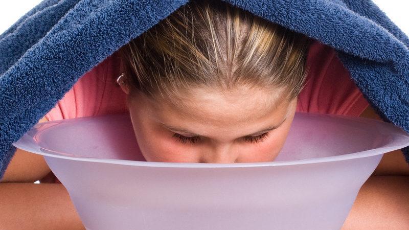 Что делать, если болит горло на ранних сроках беременности