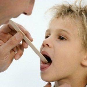 Как избавиться от сухости в горле