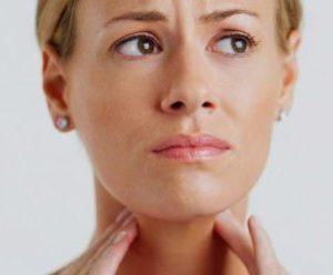 Что такое стеноз гортани и как его лечить