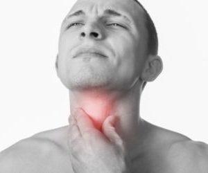 Как лечить катаральный ларингит