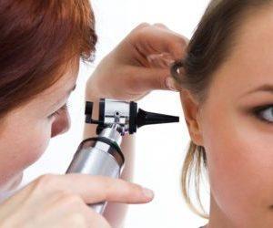 Как лечить отомикоз ушей