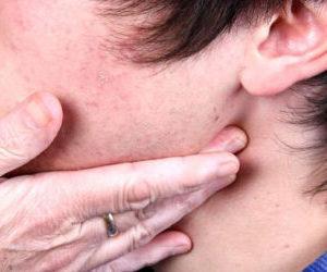 Как лечить шейный лимфаденит