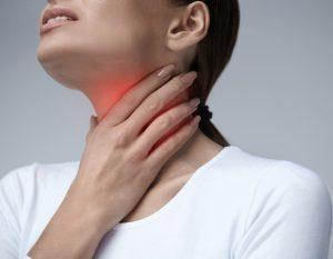 Как лечить заглоточный абсцесс