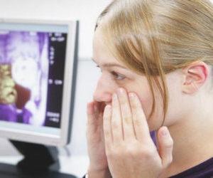 Лечение лобных пазух