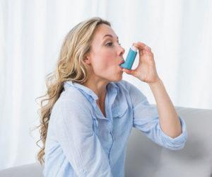 Как лечить бронхиальную астму