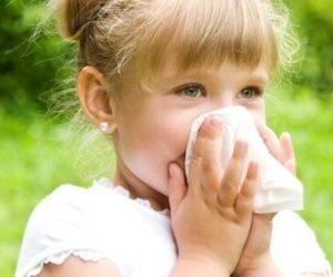 Как лечить насморк у ребенка мазью Доктор Мом