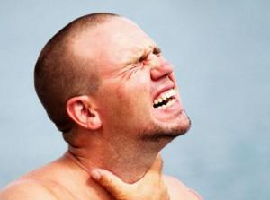 Как лечить рак горла