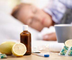 Как лечить свиной грипп
