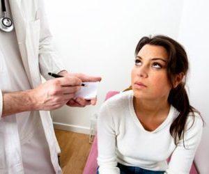 Лечение пареза голосовой связки
