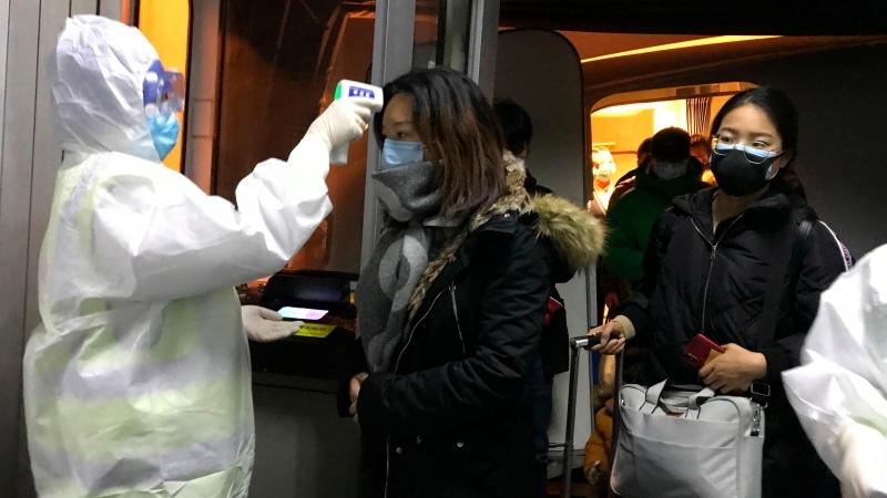 Китайский коронавирус-убийца 2020 - тревожные симптомы нового супер вируса у человека в России