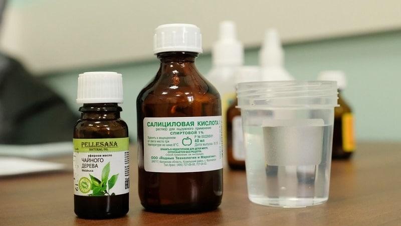 Сделайте самый лучший антисептик для рук в домашних условиях